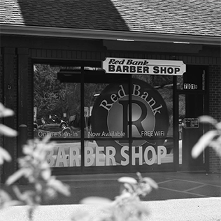 Red Bank Barber